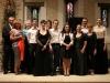 MASTER CLASSES y RECITAL (III) / Francia / Agosto 2012
